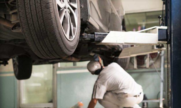 Nouvelle règlementation du contrôle technique au niveau des pneumatiques