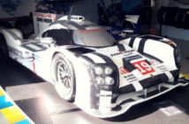 Porsche Avignon Motor Festival 2018