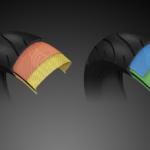 Pneu radial ou pneu diagonal pour mon deux-roues ?