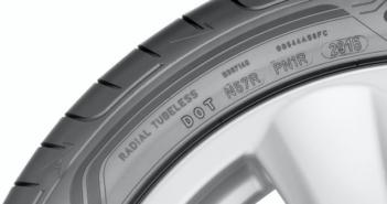 DOT et âge d'un pneu