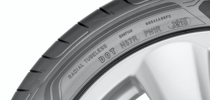 DOT et l'âge de ses pneus : ce qu'il faut savoir