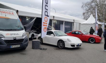 Retour sur notre présence à Avignon Motor Festival 2018