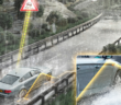 Continental systeme aquaplaning