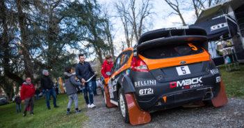 Rallye Terre des Causses pneus Dmack by Allopneus