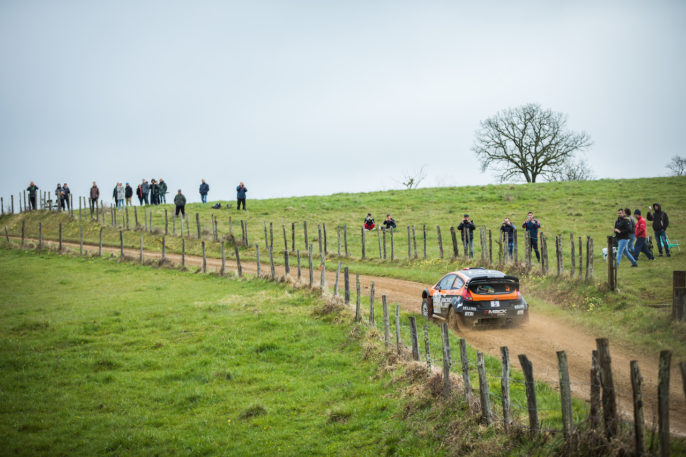 Rallye Terre des Causses Dmack by Allopneus