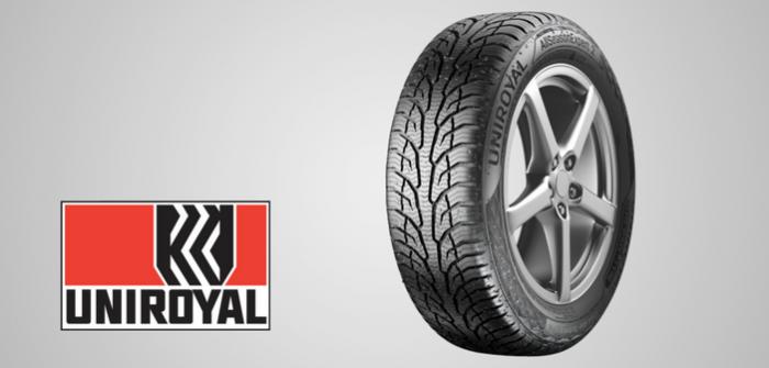 Le pneu Uniroyal AllSeason Expert 2, nouveau pneu toutes saisons sur le marché