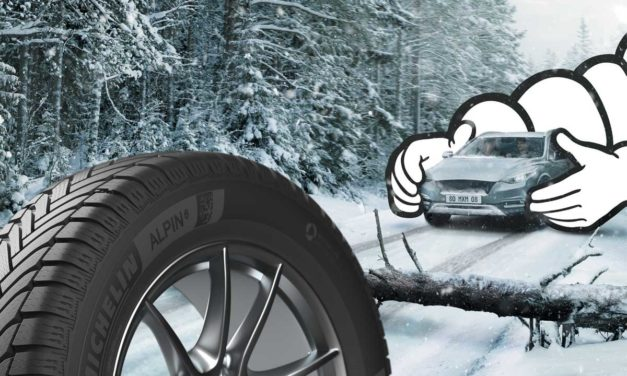 MICHELIN ALPIN 6, le pneu hiver avec une double vie