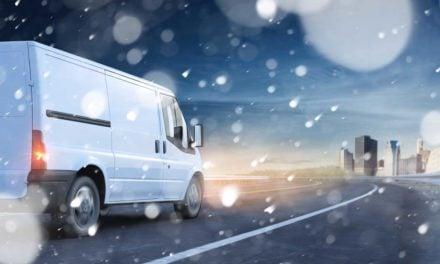 Top 5 des pneus hiver pour utilitaires et fourgonnettes en 2018