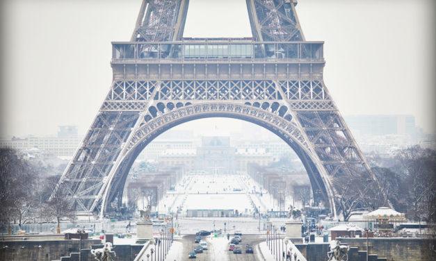 Top 5 des pneus hiver pour citadines polyvalentes