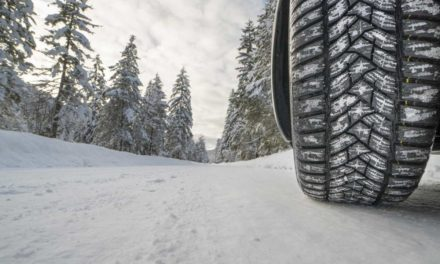 Dunlop Winter Sport 5 : Le meilleur pneu hiver ?