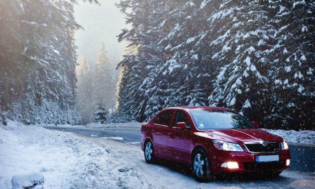 Top 5 des pneus hiver pour voiture berline compacte