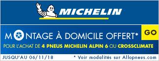 Offre Michelin