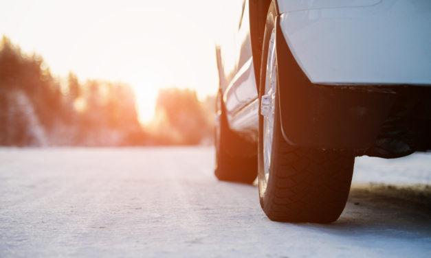 Des pneus hiver trop chers pour les Français ?