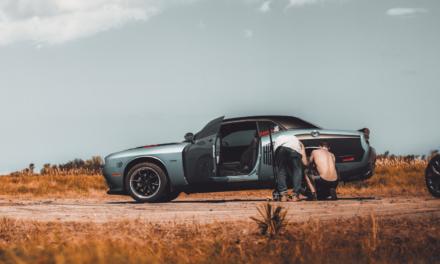 Crevaison de pneu : que faire ?
