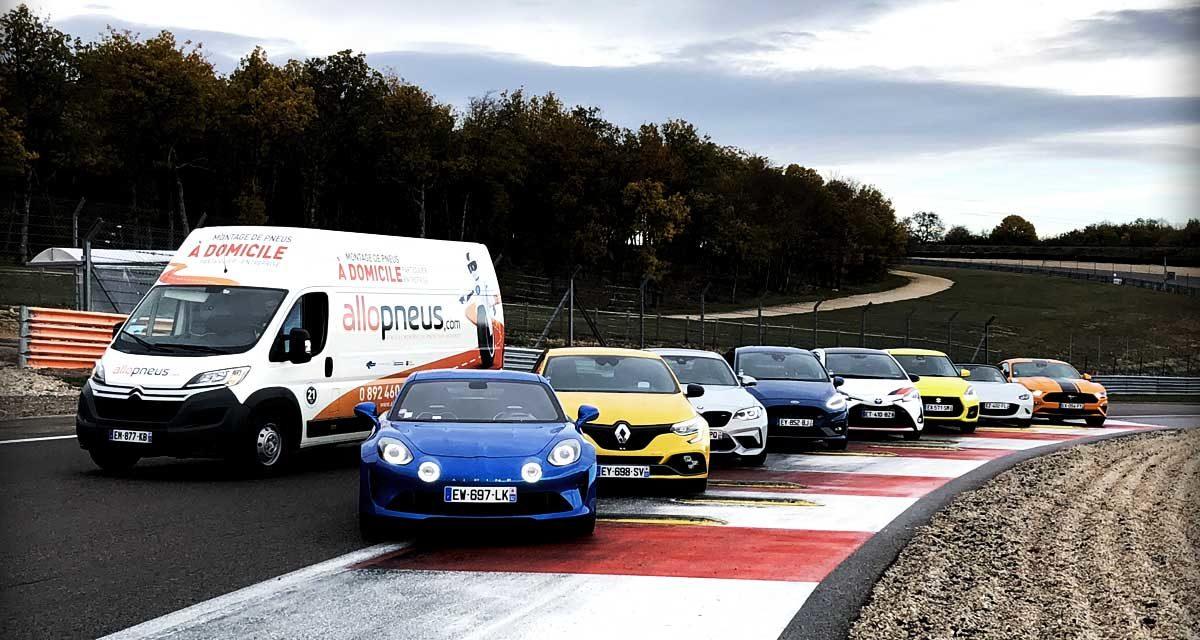 Quelle sera la voiture sportive de l'année ?