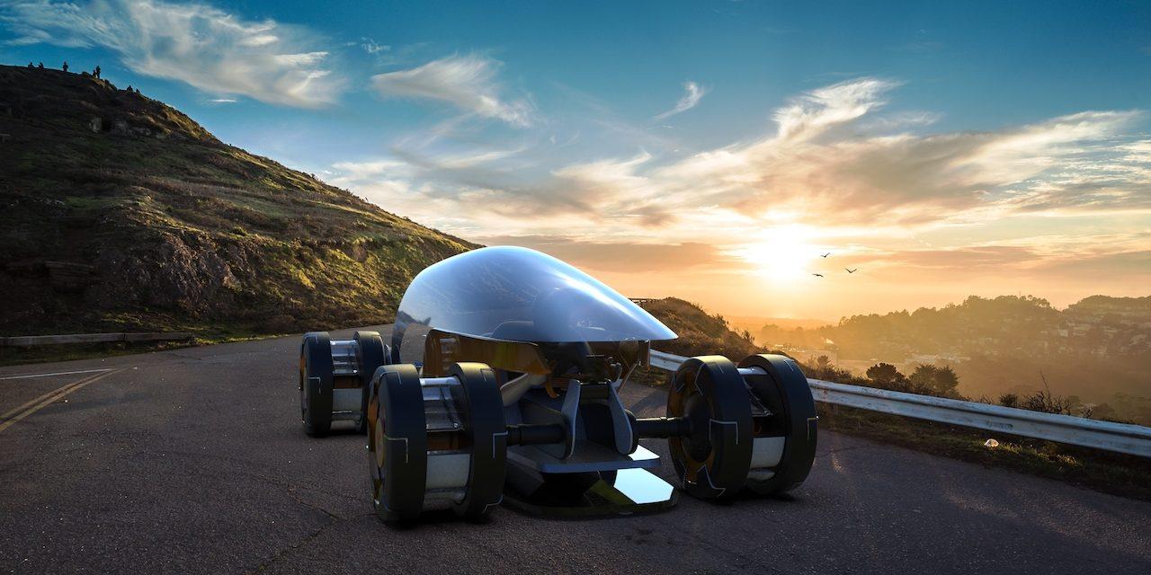 Hankook présente deux nouveaux pneus futuristes : Hexonic et Aeroflow