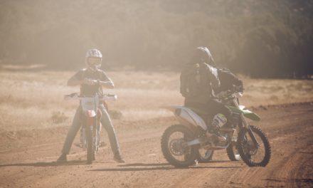 Michelin complète sa gamme cross/enduro avec le Tracker