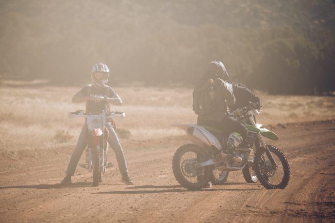 pneus motocross enduro