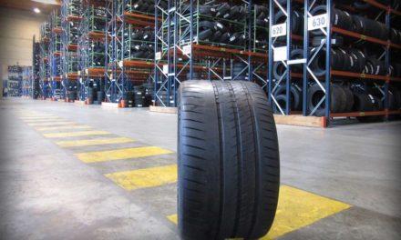 Les pneus semi-slick sont ils interdits ?