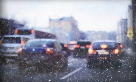 Top 5 des pneus hiver pour micro citadines