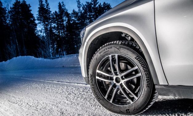 Bridgestone lance un nouveau pneu hiver : le Blizzak LM005