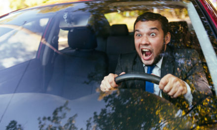 5 choses à vérifier avant l'achat d'une voiture d'occasion