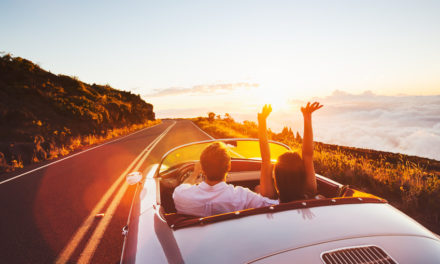 10 bonnes raisons d'alterner pneus été et pneus hiver quand l'été revient