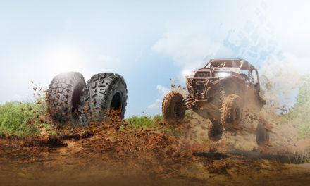 Découvrez la gamme quad compétition Arisun sur Allopneus.com