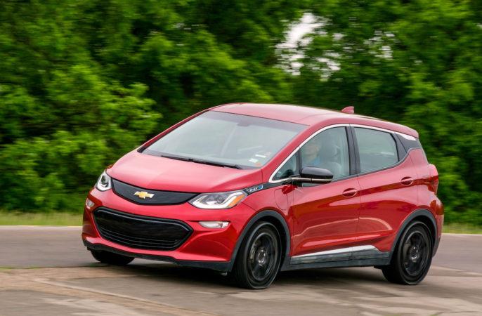 General Motors est partenaire de Michelin pour tester le pneu Uptis.