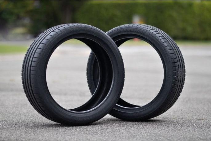 Pneus Bridgestone Enliten