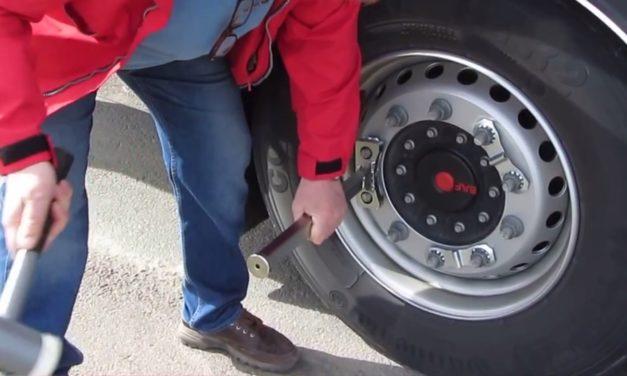 ROLLOCK, l'accessoire sécurité indispensable pour les poids lourds