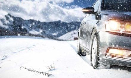 Enquête sur les pneus hiver : Les automobilistes craignent le verglas