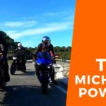 [Event] Nos clients, testeurs exclusifs du Michelin Power 5 !