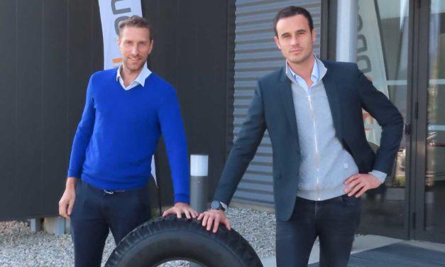 Les pneus reconditionnés : une solution vertueuse