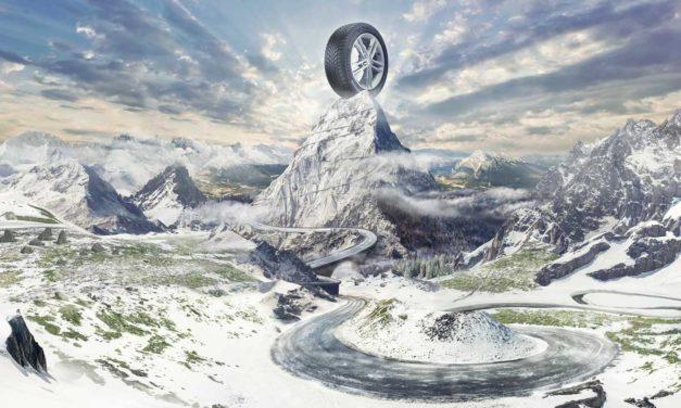 20 questions (pas si bêtes) sur les pneus hiver