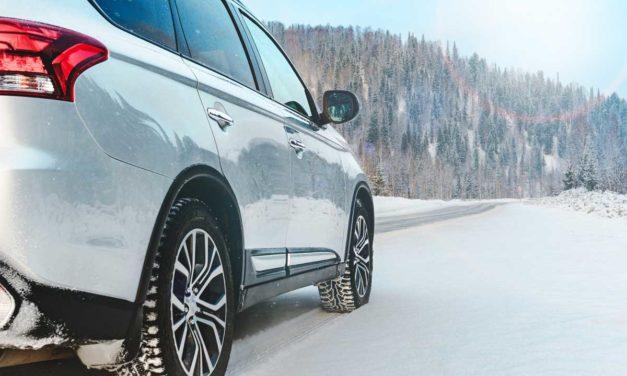 Plus que les autres véhicules, les SUV ont besoin de pneus hiver