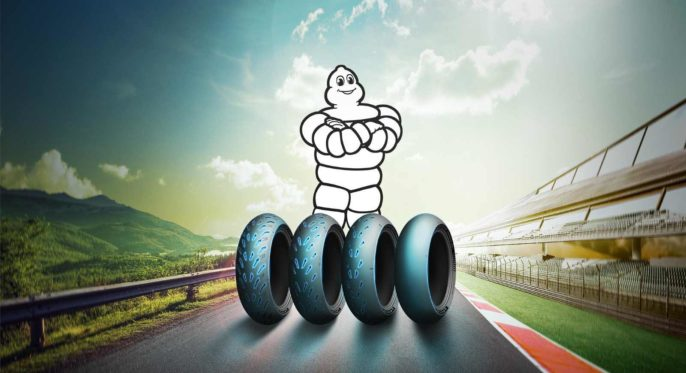 Michelin gamme Power 2020