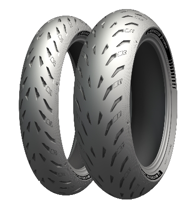 pneu MICHELIN Power 5