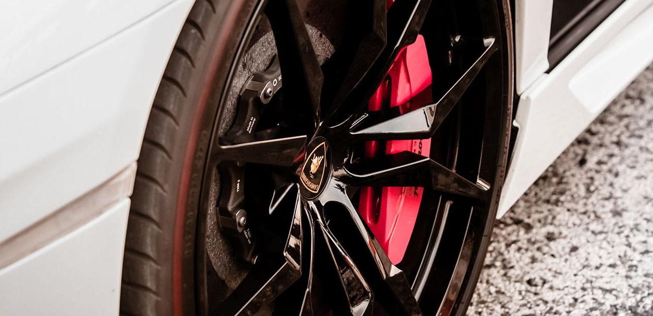 Pirelli dévoile le premier pneu connecté à la 5G
