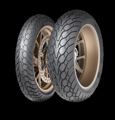 pneus Dunlop Mutant