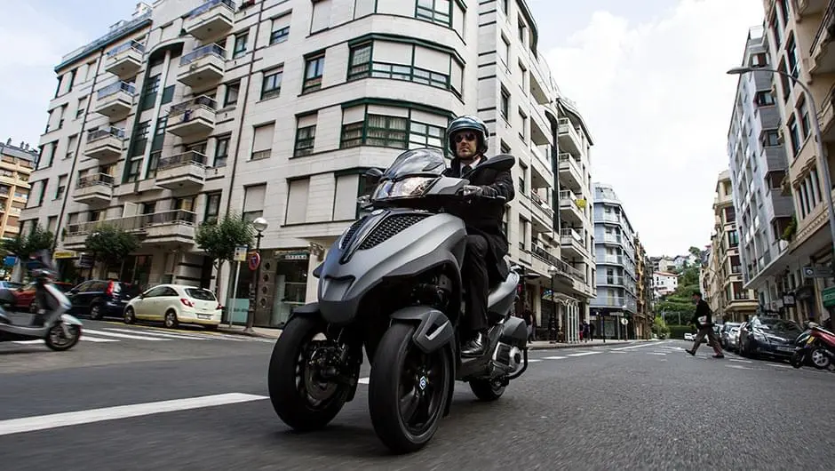 MICHELIN City Grip 2, nouveauté scooter 2020