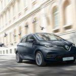 Des pneus spécifiques pour Les voitures électriques les plus vendues en 2019 ?