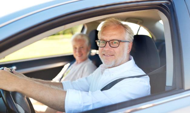 Seniors au volant, sécurité au tournant !