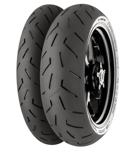pneu Continental Conti Sport Attack 4