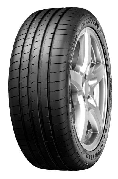 pneu été Goodyear Eagle F1 Asymmetric 5