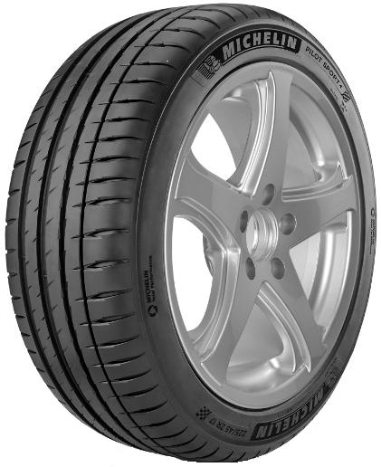 pneu été Michelin Pilot Sport 4