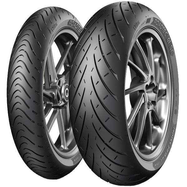 pneu metzeler roadtec 01 SE