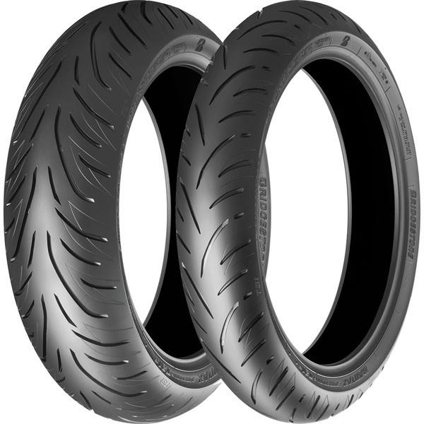 pneu Bridgestone Battlax T31