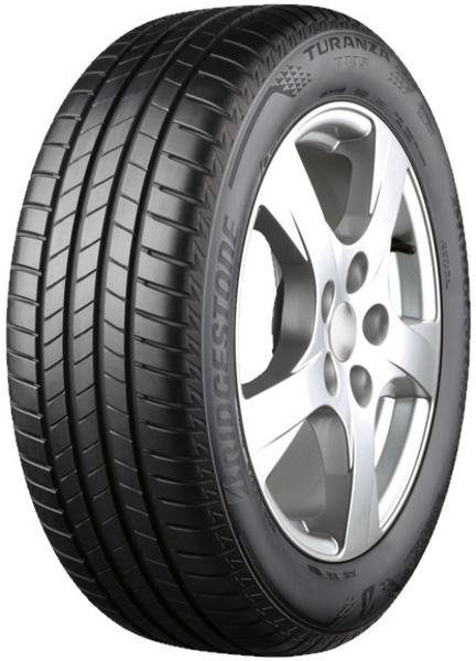 pneu été Bridgestone Turanza T005