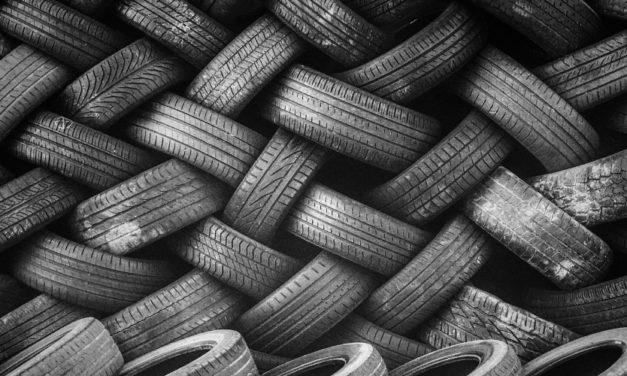 Les pneus d'occasion : toujours une bonne affaire ?